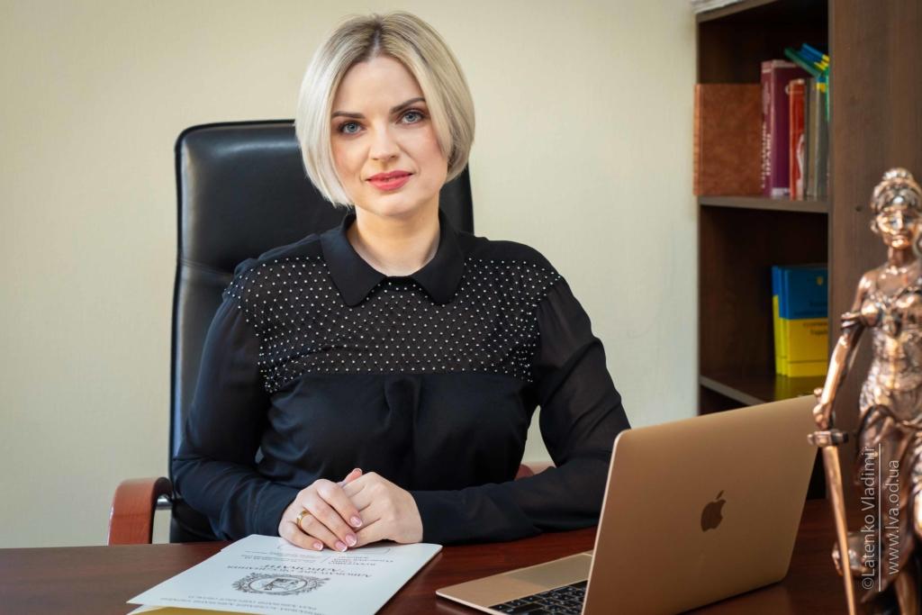 Кухаренко Елена. Адвокат.