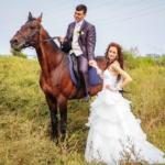Свадьба Юрия и Екатерины